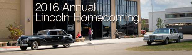 2016 Annual Lincoln Homecoming
