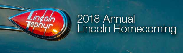 2018 Annual Lincoln Homecoming